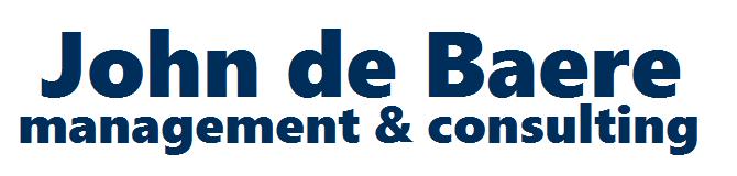 John de Baere Management & Consulting
